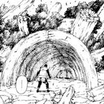 Mokuton (Hashirama / Yamato ) Moku_Shouheki2