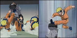Naruto N. Uzumaki ~ Dossier Ninja UzuRendan
